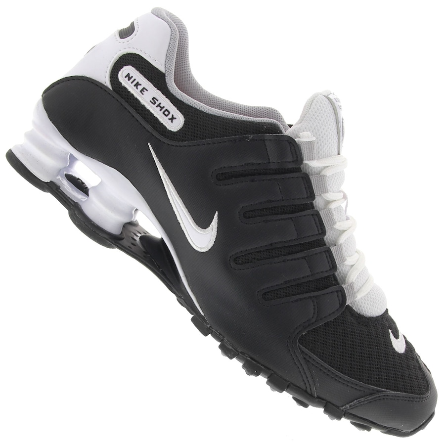 fc876816a3a Tênis Nike Shox NZ SE - Masculino