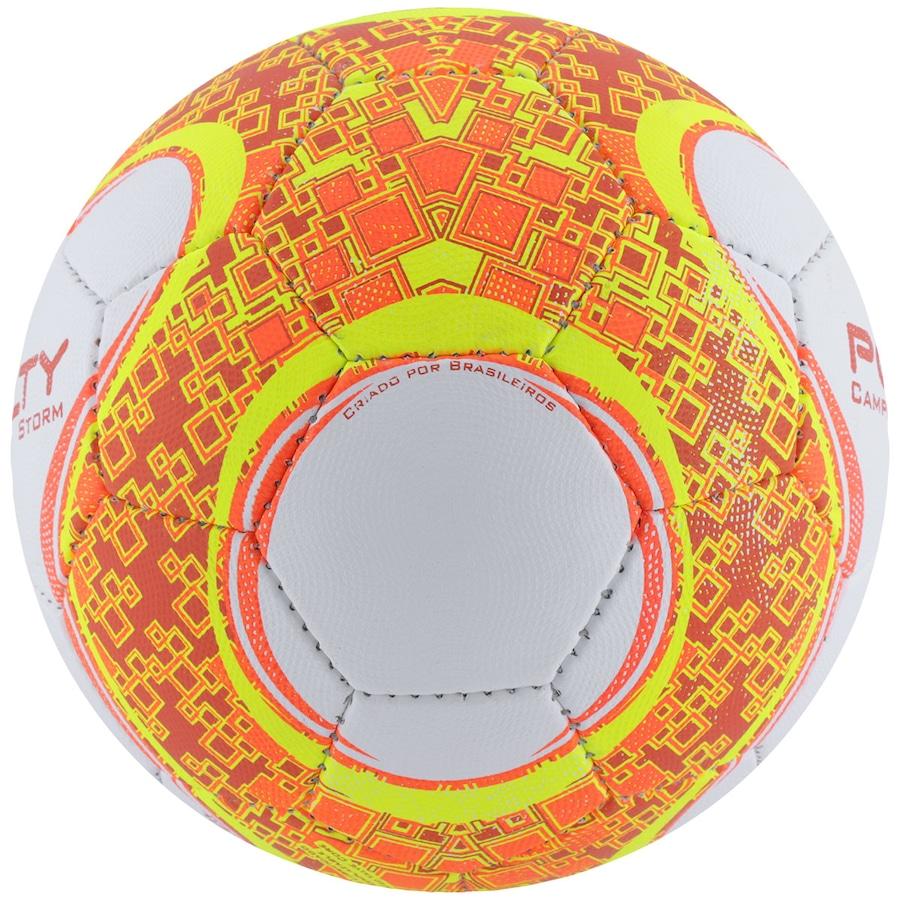 Bola de Futebol de Campo Penalty Storm CC Mao VI 2700be40bca28