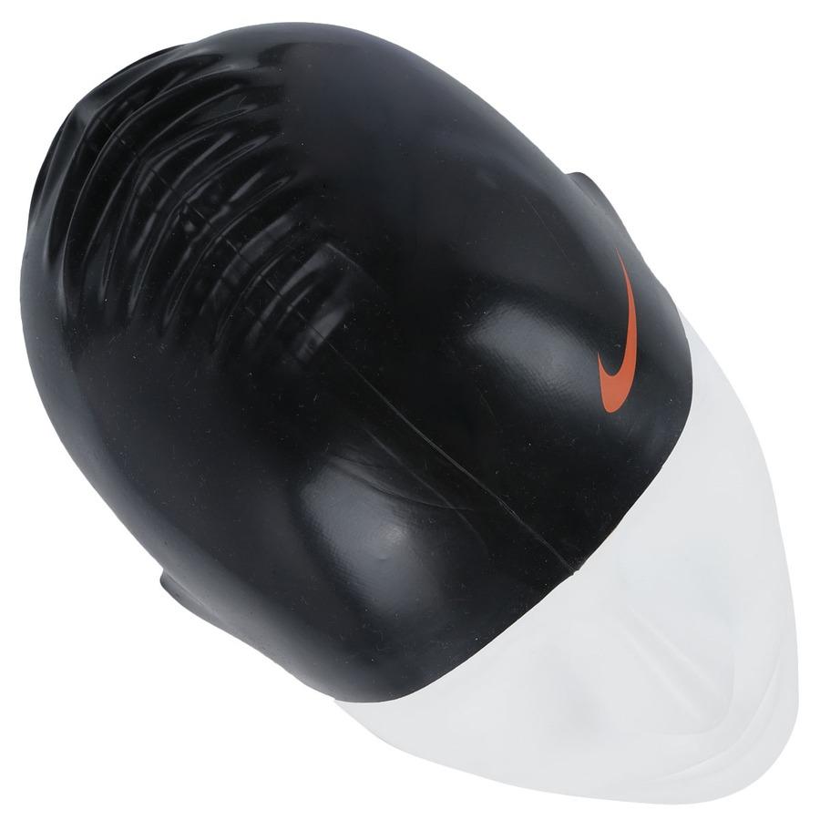 Touca de Natação Nike Solid CAP - Adulto a02c7d9245b