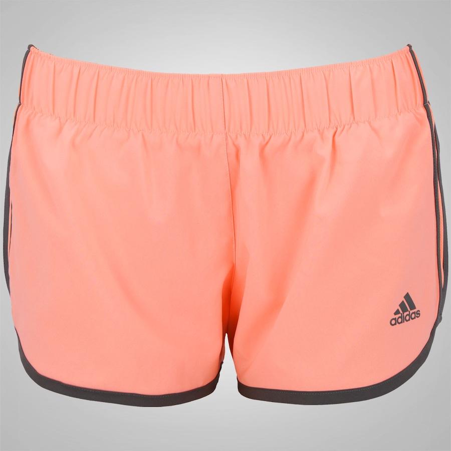 2d67c0ec7 Shorts adidas M10 Woven - Feminino