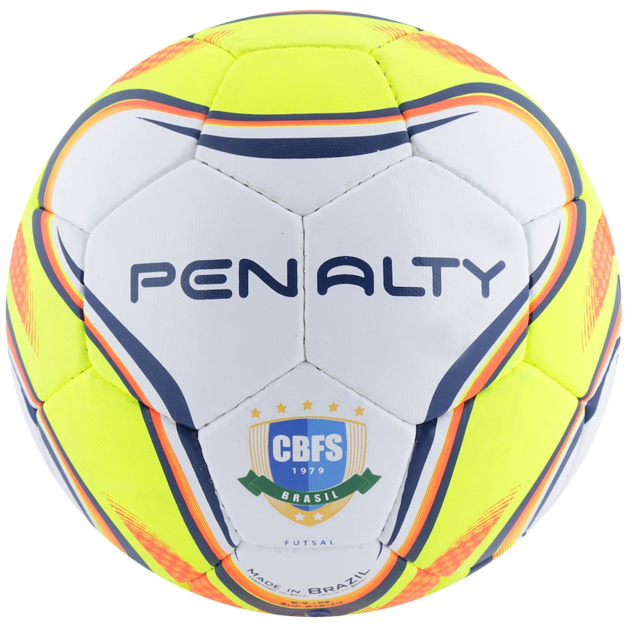 Bola de Futsal Penalty Max 500 CC VI 27707893e3a59