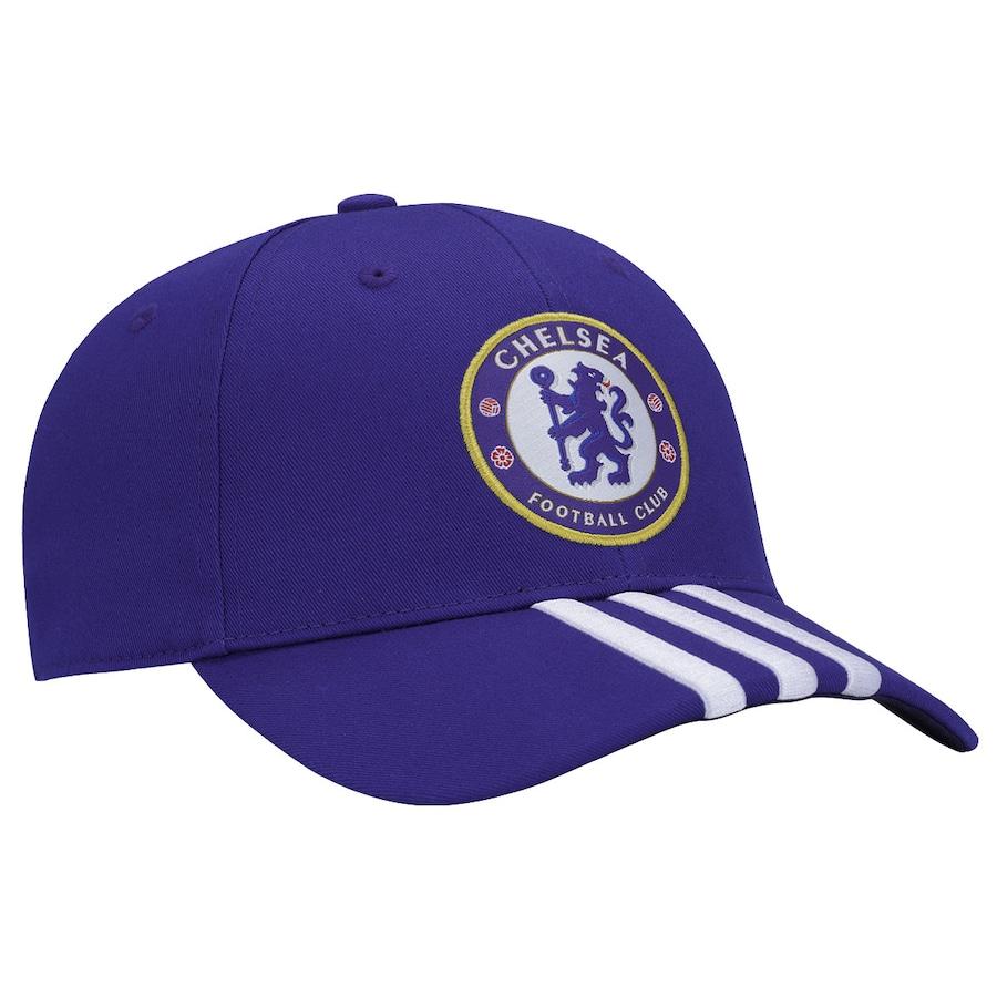 6986923728 Boné adidas Chelsea 3S - Strapback - Adulto