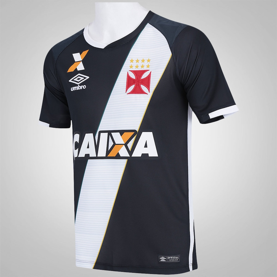 Camisa do Vasco I 2016 Umbro - Masculina 15e51453c334d