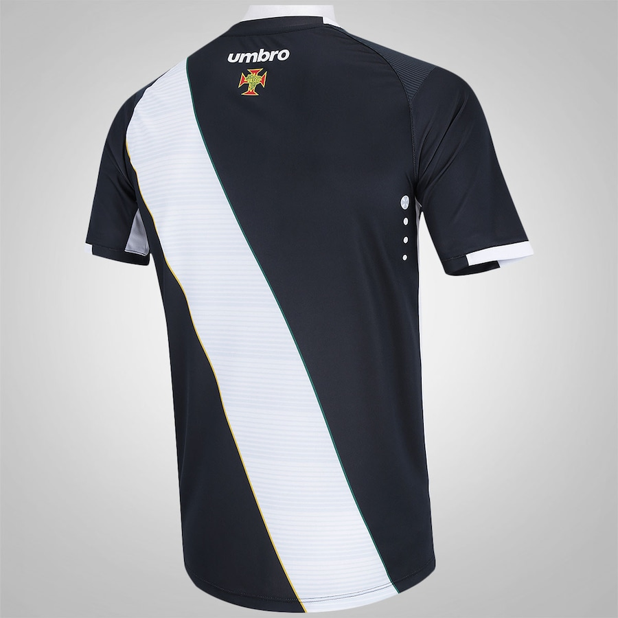 Camisa do Vasco I 2016 Umbro - Masculina 15e51453c334d