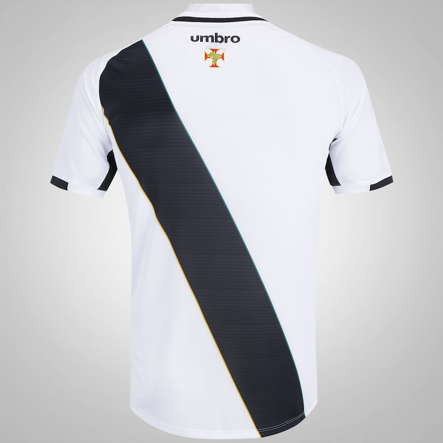 2658d27632 Camisa do Vasco II 2016 Umbro - Masculina