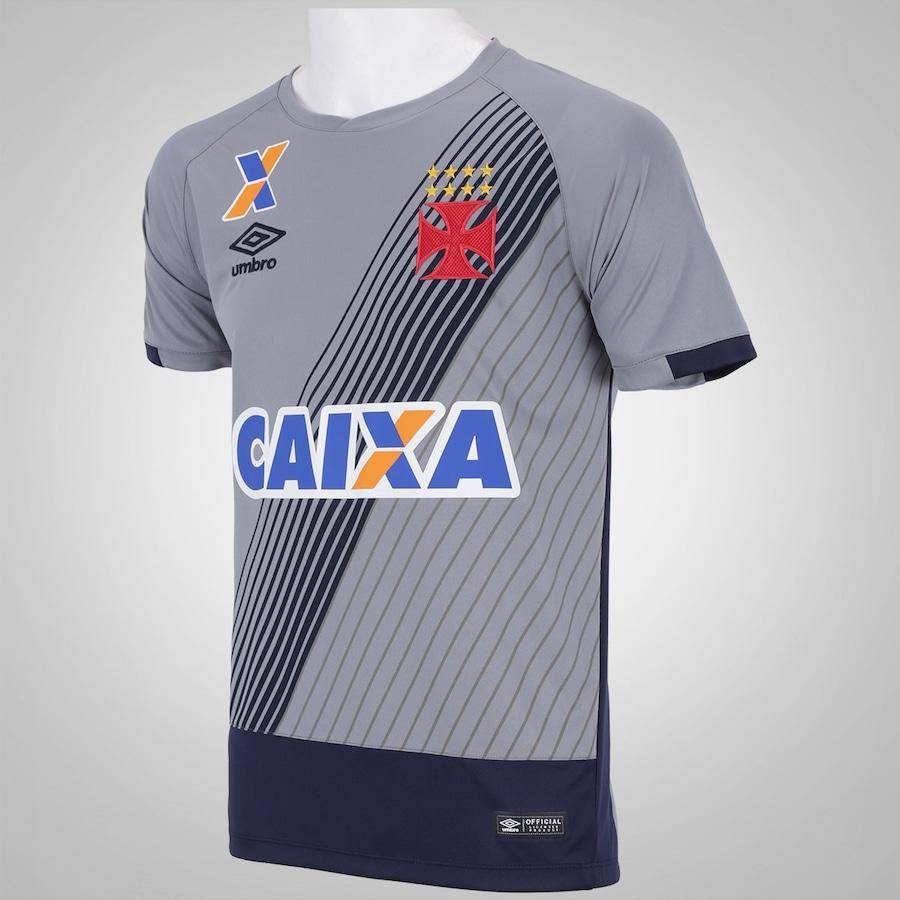 31698a396e Camisa de Goleiro do Vasco 2016 Umbro - Masculina