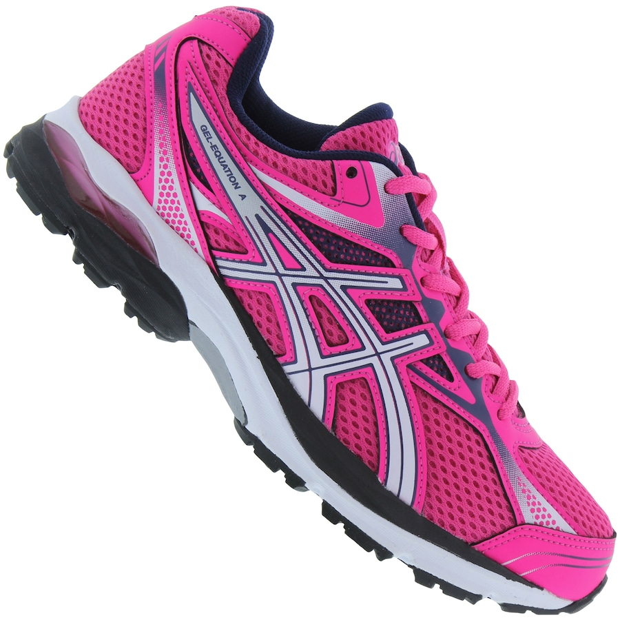 70080e5bed6 Tênis Asics Gel Equation 9 - Feminino