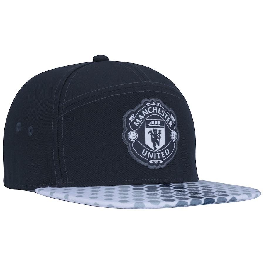 Boné Aba Reta adidas Manchester United - Snapback - Adulto b8dea7e5ad6