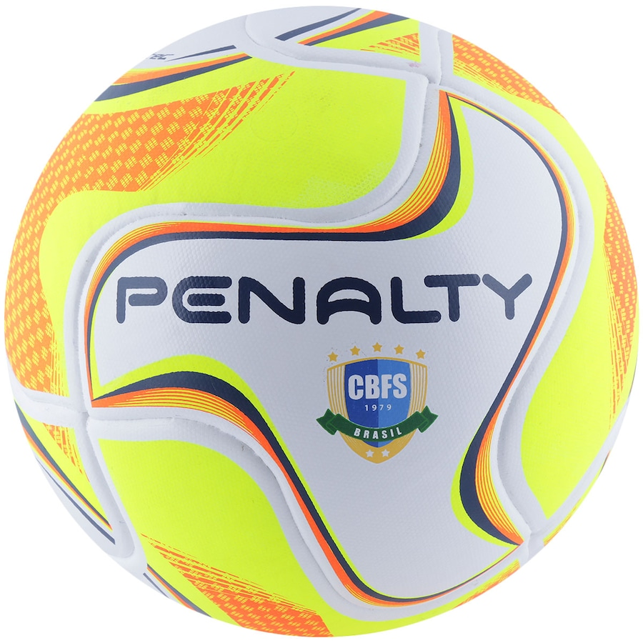 Bola de Futsal Penalty Max 100 Termotec VI 1080ef0fadb48