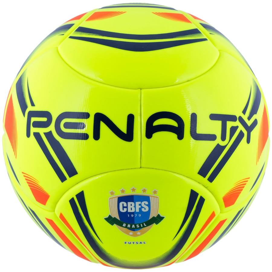 a855d73cef457 Bola de Futsal Penalty Max 400 Termotec VI