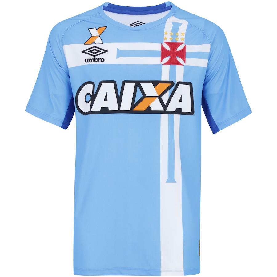 d5c7b4b549 Camisa de Goleiro do Vasco 2015 Umbro - Masculina