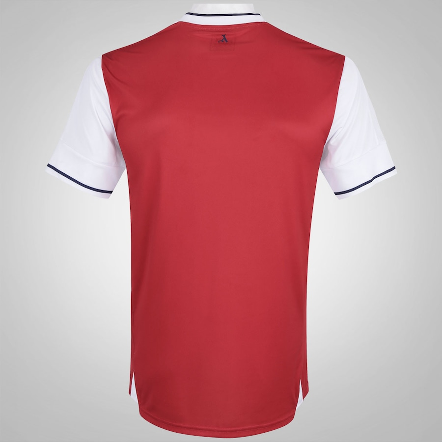 38179e4198 Camisa Arsenal I 16 17 Puma - Masculina