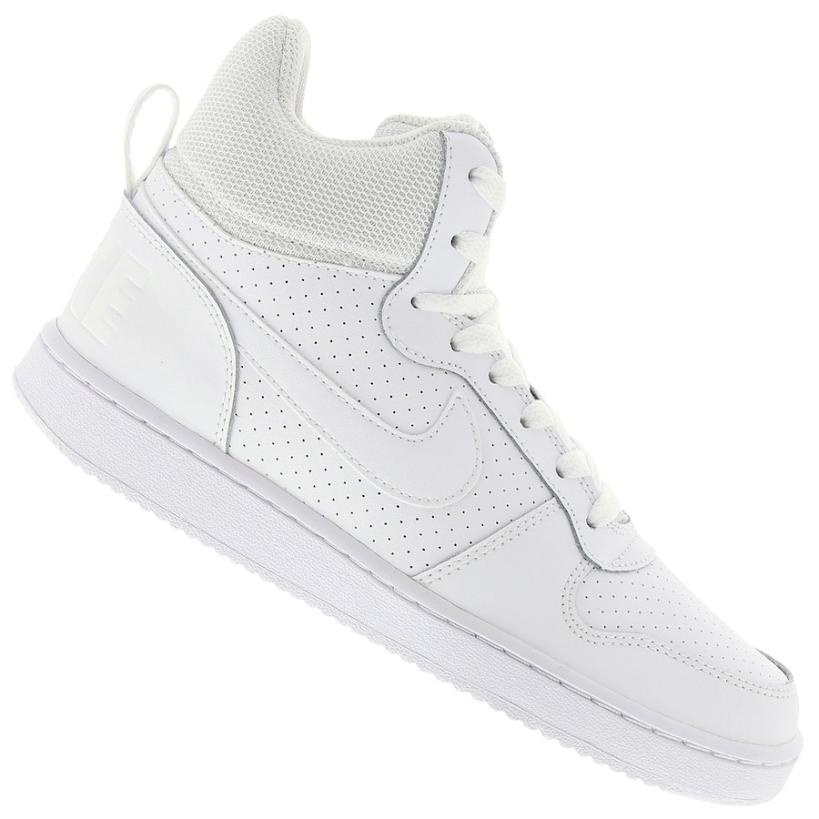 98300141a Tênis Cano Alto Nike Recreation MID - Feminino