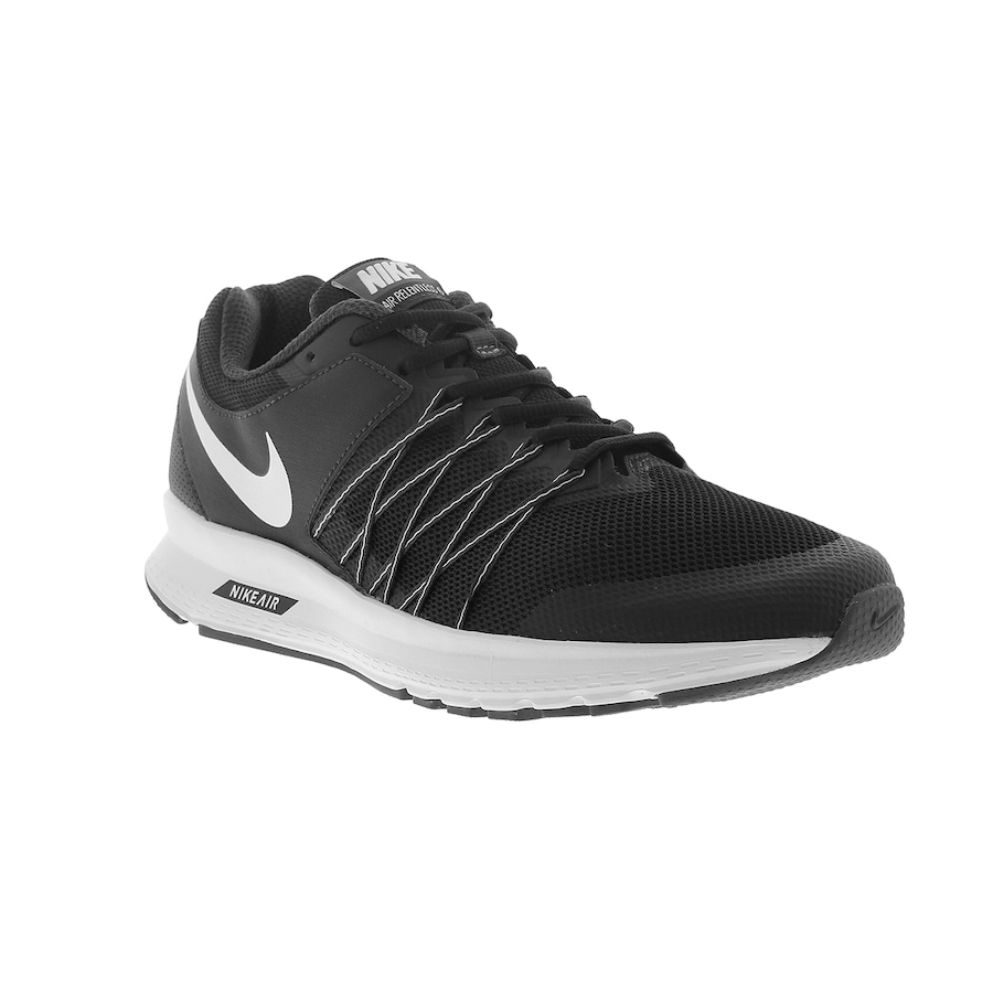 37cbb9501 Tênis Nike Air Relentless 6 MSL - Feminino
