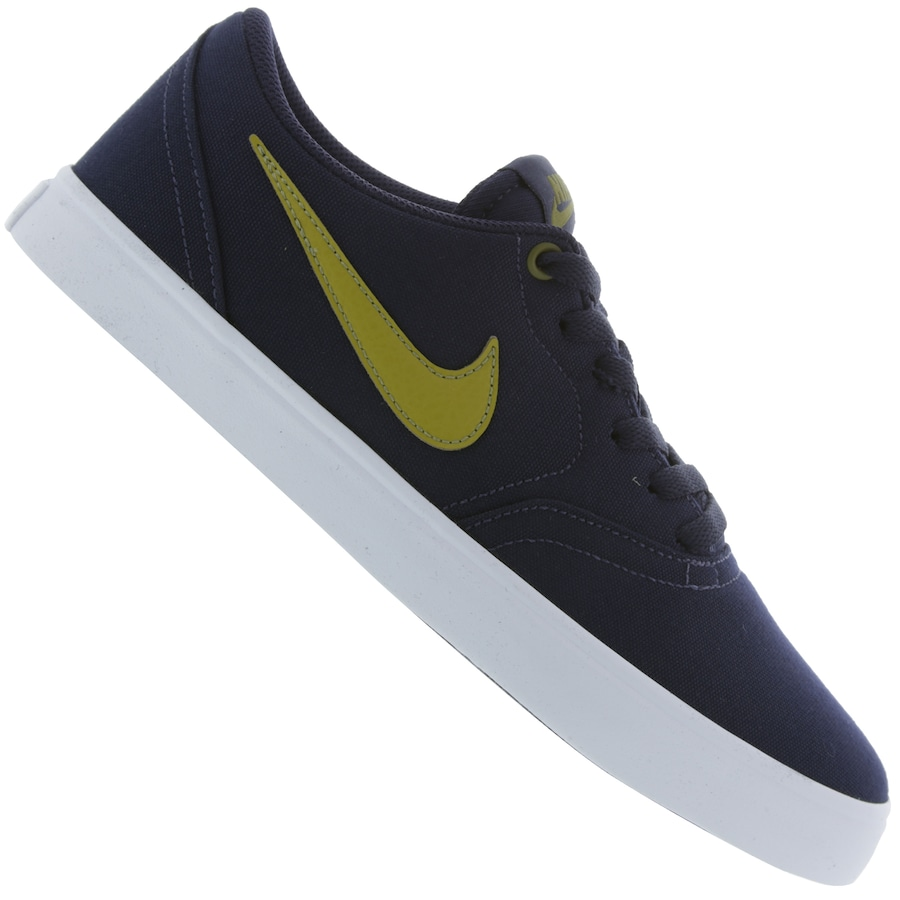 the latest 36683 dc533 Tênis Nike SB Check Solar CNVS - Masculino