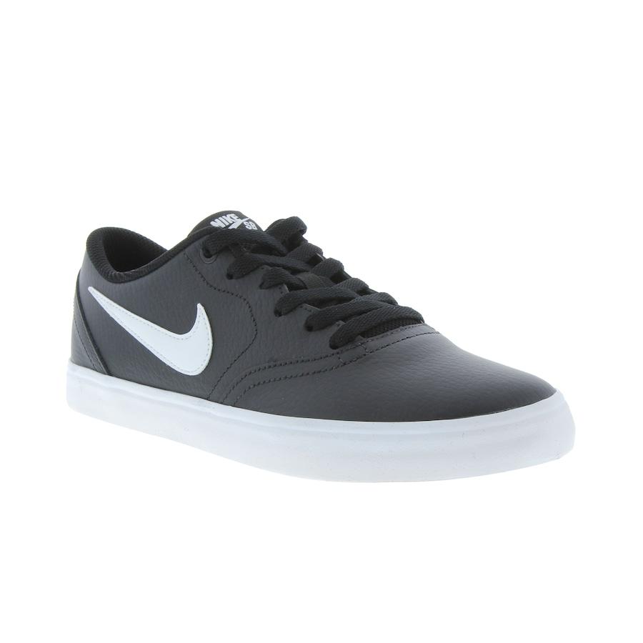 Tênis Nike SB Check Solar - Masculino c9f05178b6cb9