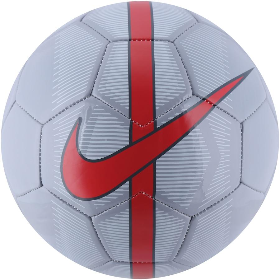 ab86f410e Bola de Futebol de Campo Nike Mercurial Fade FA16