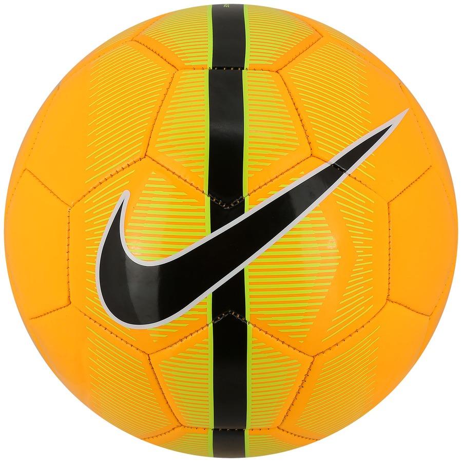 581e8fa7bd Bola de Futebol de Campo Nike Mercurial Fade FA16 - Flamengo Loja