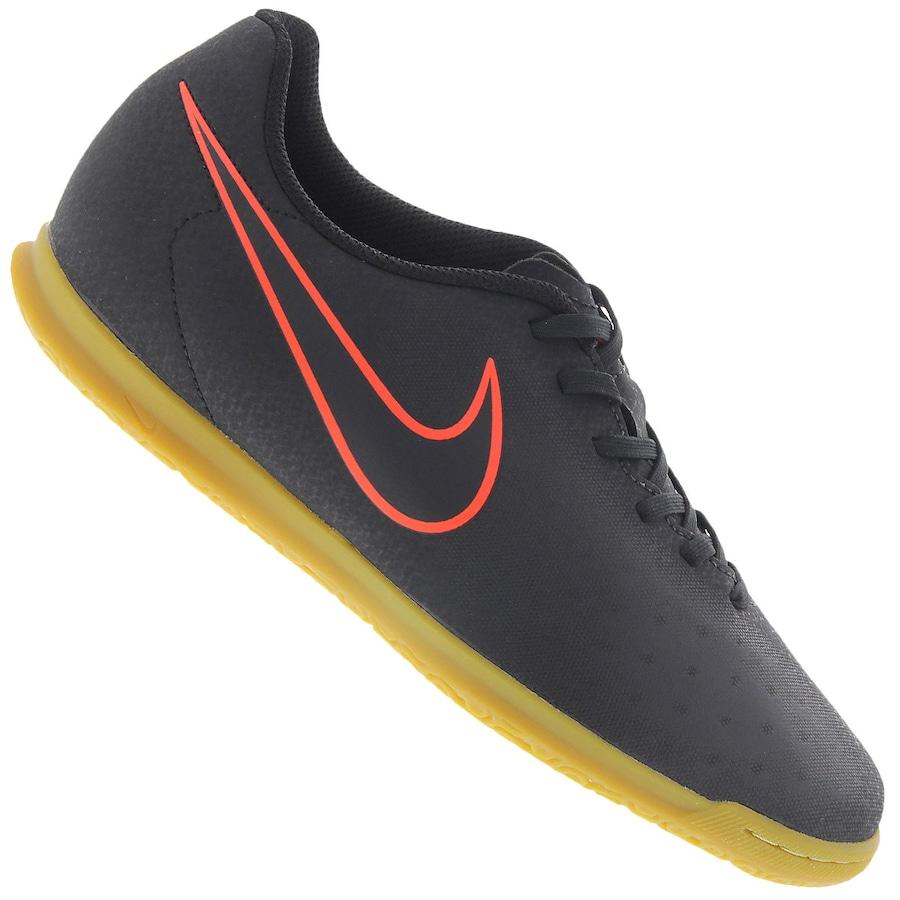 4a2e9f130a6 Chuteira Futsal Nike Magista OLA II IC - Adulto