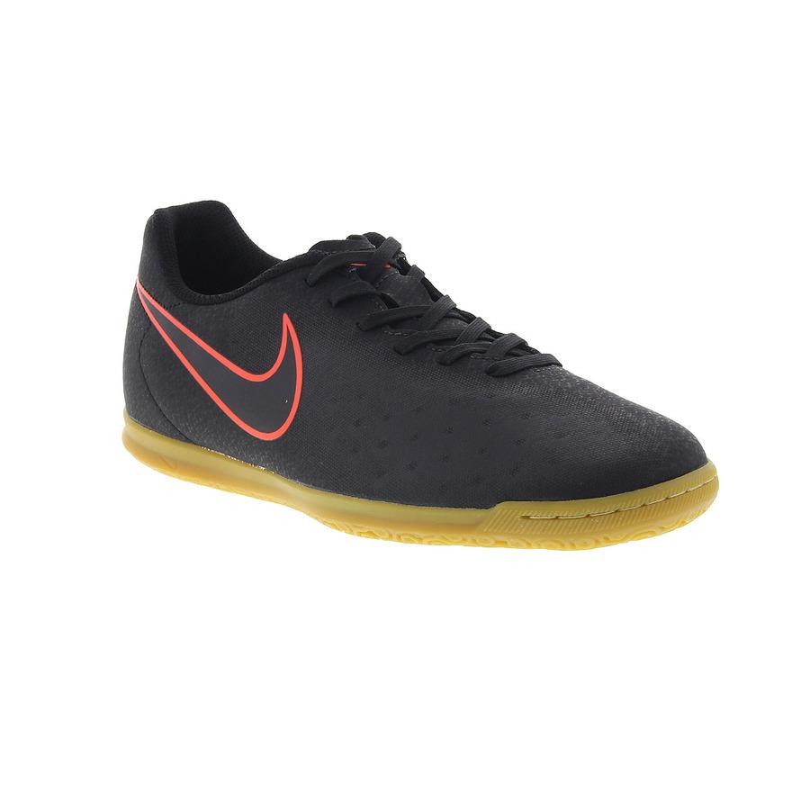 Chuteira Futsal Nike Magista OLA II IC - Adulto 221b118e615ef