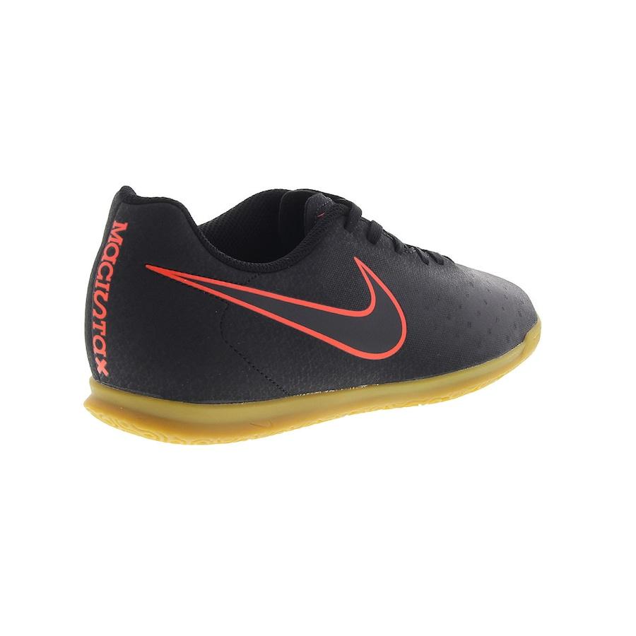 9289cfeeca3 Chuteira Futsal Nike Magista OLA II IC - Adulto