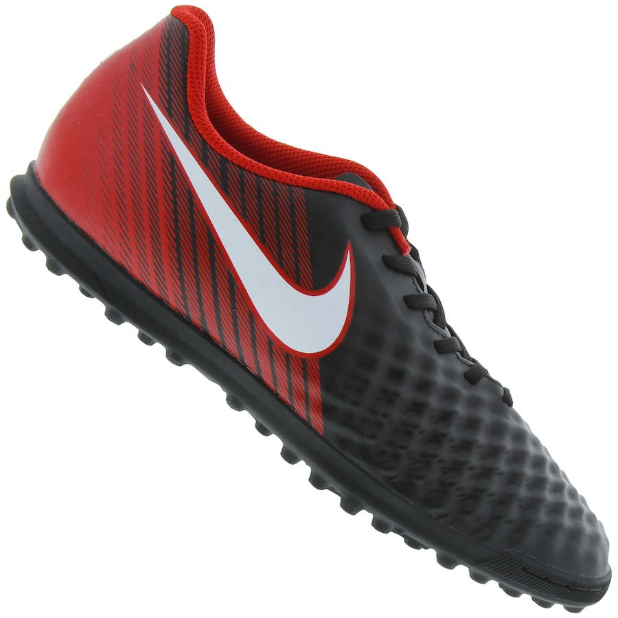 Chuteira Society Nike Magista OLA II TF - Adulto 35c2b72406cce