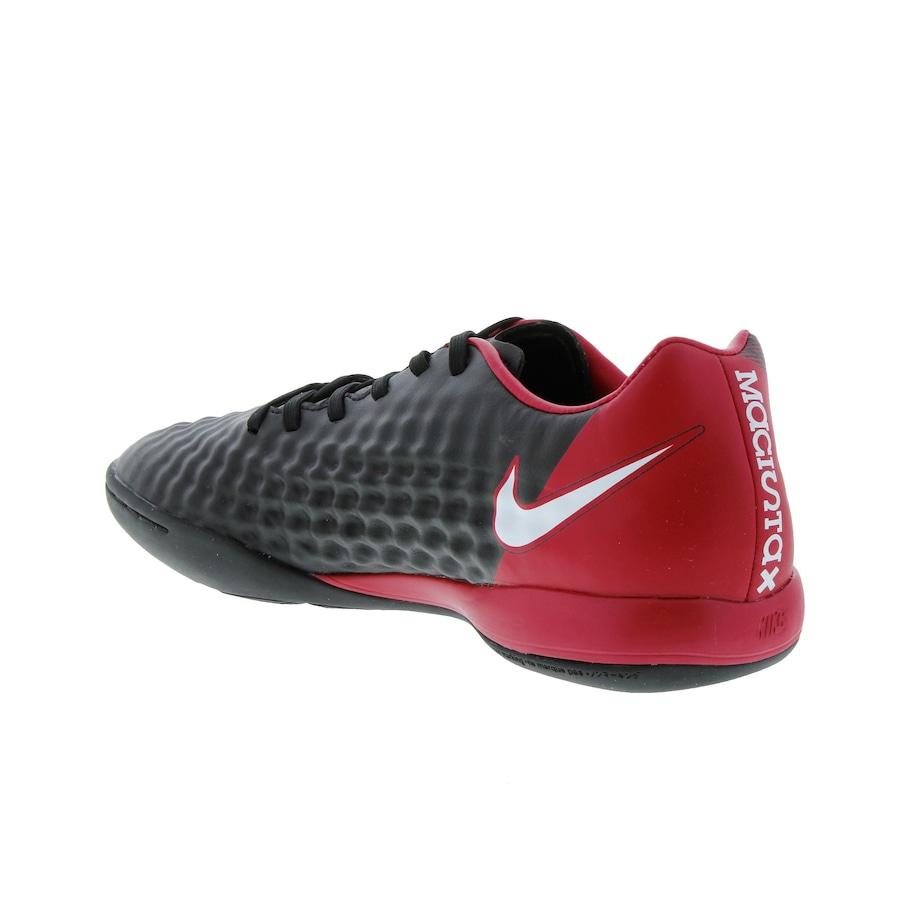 Chuteira Futsal Nike Magista Onda II IC - Adulto 43ea18c2dfb08