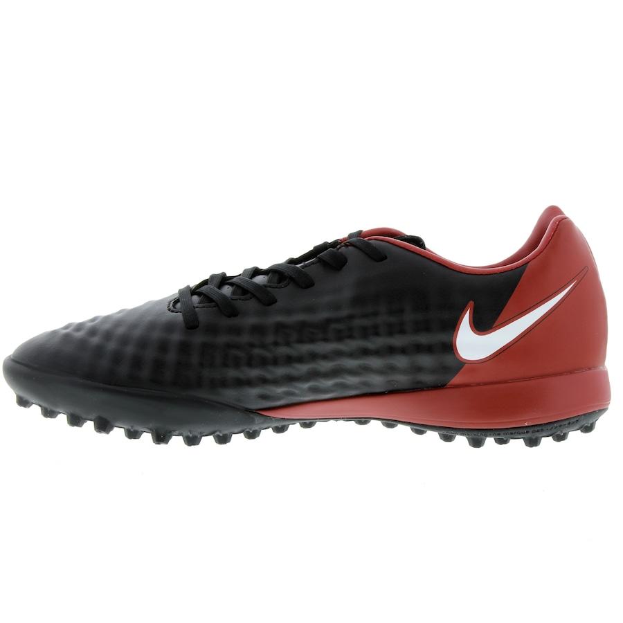 316dc12c04 Chuteira Society Nike Magista Onda II TF - Adulto - Flamengo Loja