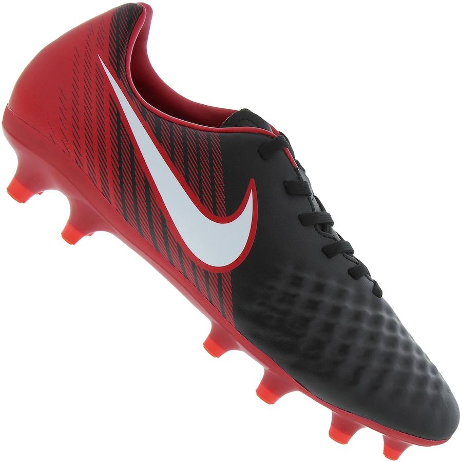 f7568de6a51 Chuteira de Campo Nike Magista Onda II FG - Adulto