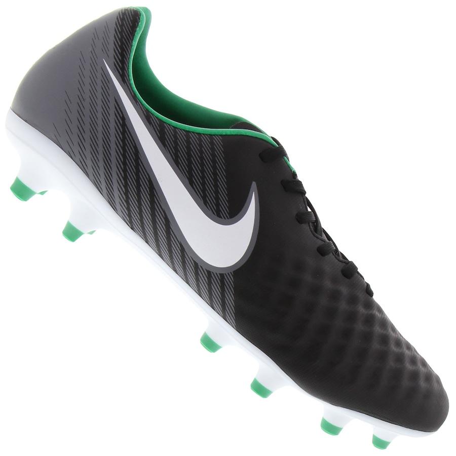 8940536ce6 Chuteira de Campo Nike Magista Onda II FG - Adulto