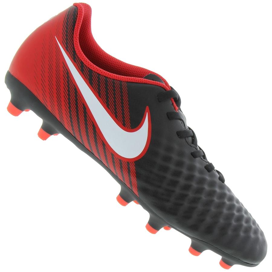 Chuteira de Campo Nike Magista Ola II FG - Adulto 8e7f686f5de39