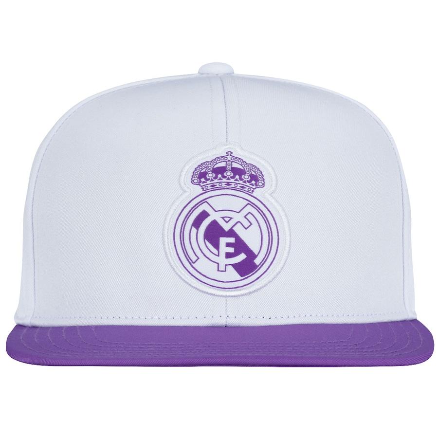 02f93cd18d7ee Boné Aba Reta adidas Real Madrid – Snapback - Adulto