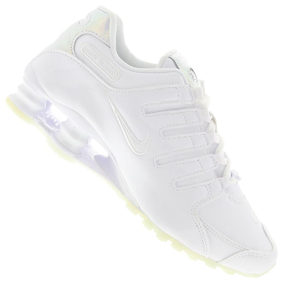 Tênis Nike Shox NZ - Feminino 9c750015fb44b