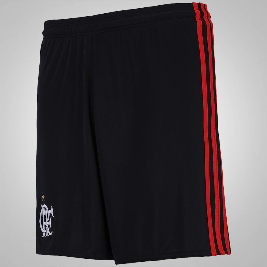23e03b3093 Calção do Flamengo adidas - Masculino