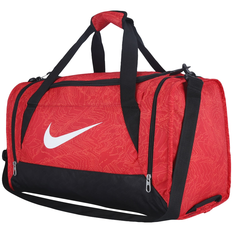 1b1f09fd8 Mala Nike Brasilia 6 Duffel Graphic SM