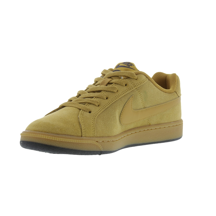 Tênis Nike Court Royale Suede - Masculino a53ea66694dd4