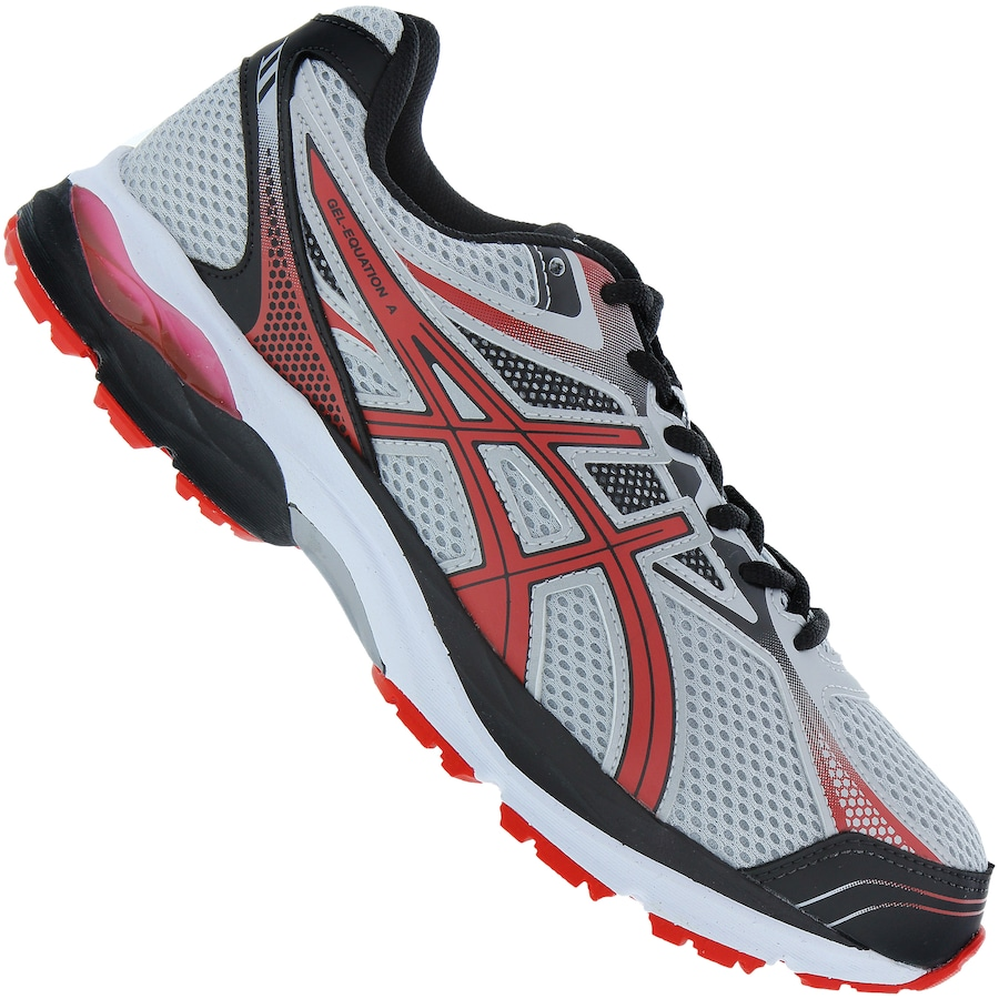 Tênis Asics Gel Equation 9 - Masculino cc1634b2e59cb