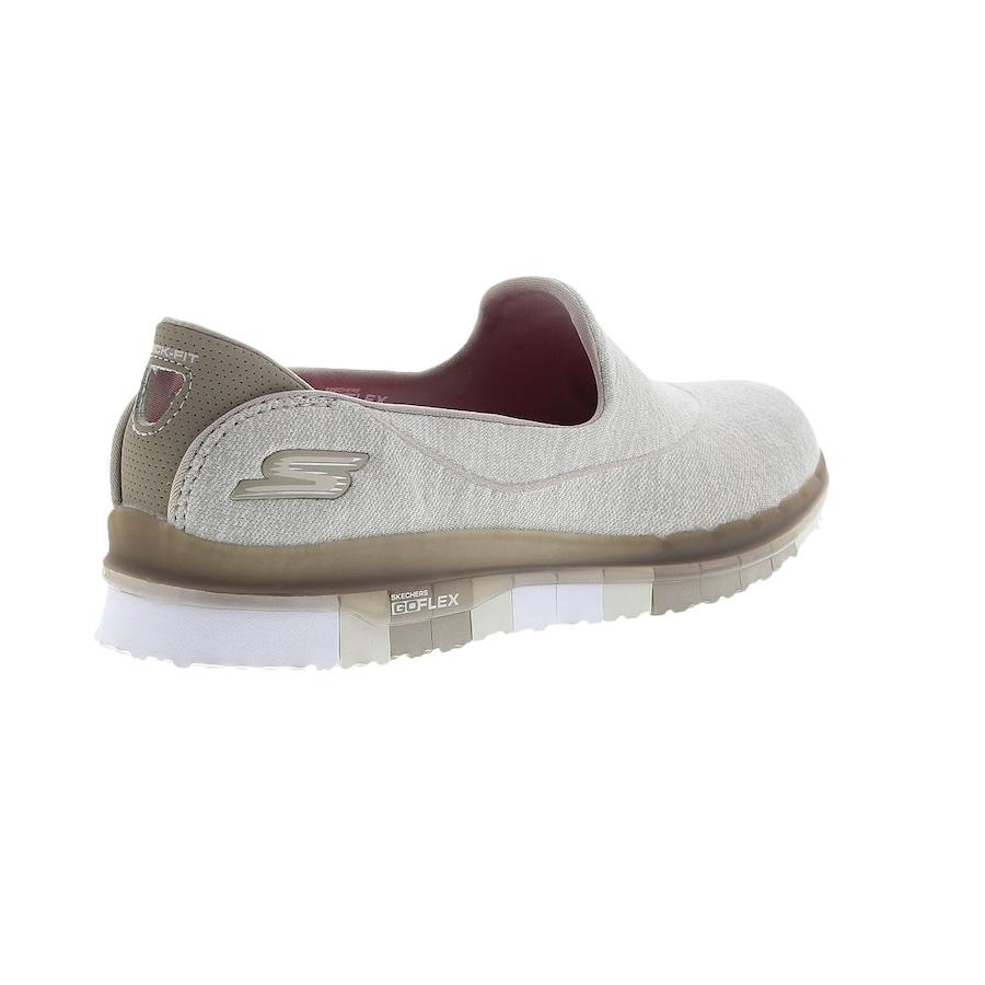 538252a7a4d Tênis Skechers GO Flex - Feminino