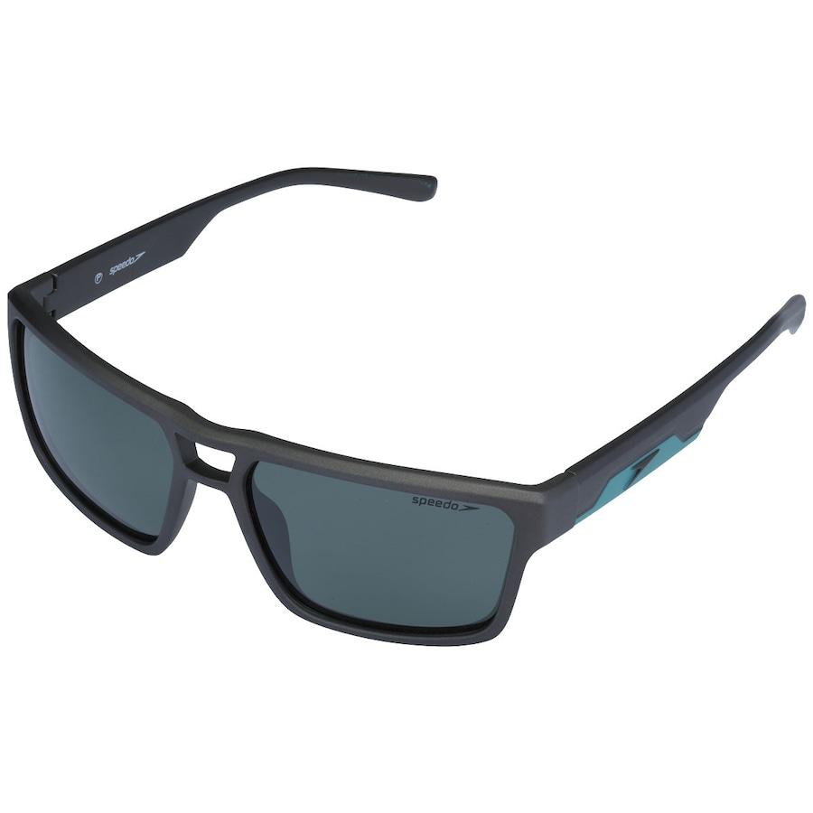 2701c1ab650f1 Óculos de Sol Speedo Bumper - Unissex