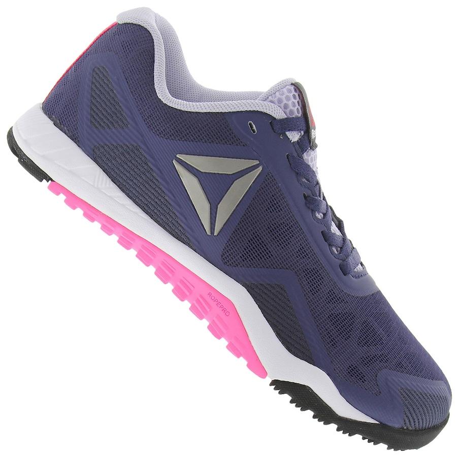 Tênis Reebok Workout TR 2.0 - Feminino 061b09c723e53