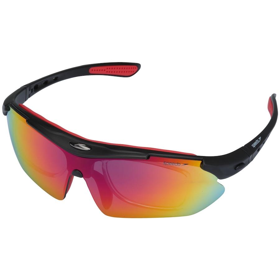 ea804baa1b102 Óculos de Sol Speedo Solar Pro1 - Unissex