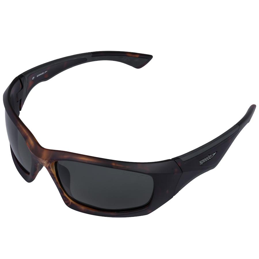 222ab4d3111ac Óculos de Sol Speedo Solar Wave - Unissex