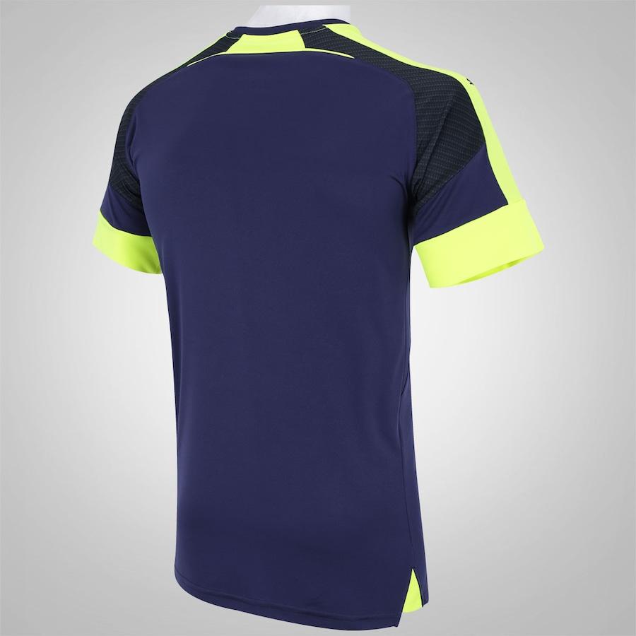 Camisa Arsenal III 16 17 Puma - Masculina 9ea23cde53cad
