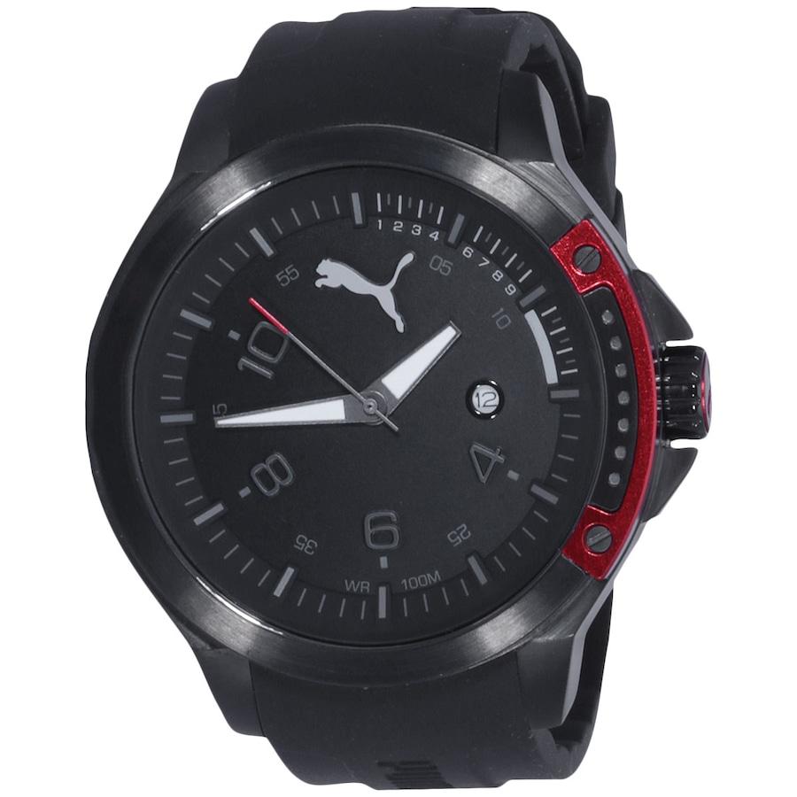 b919a26d8ca05 Relógio Analógico Puma 96260GP - Masculino