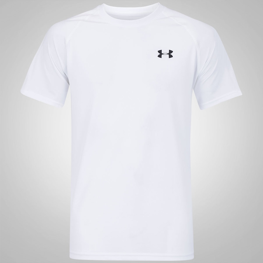 6b10fa06066 Camiseta Under Armour Tech - Masculina