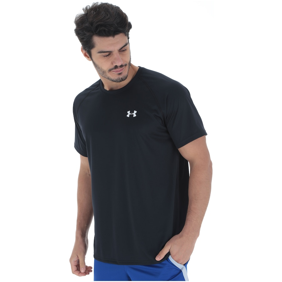 f4f9fe8087 Camiseta Under Armour Tech - Masculina