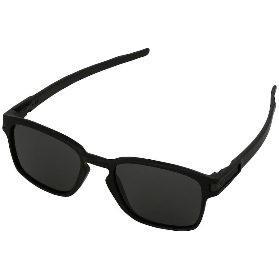 1e011e9e287b7 Óculos de Sol Oakley Latch Square - Unissex