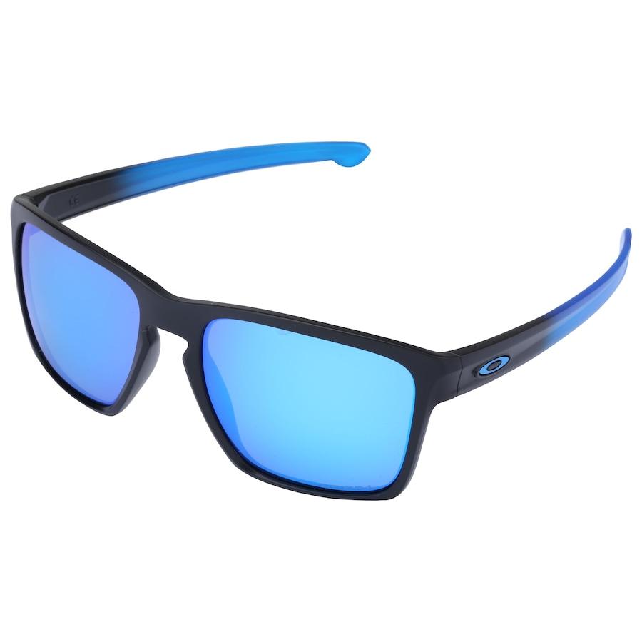 Óculos de Sol Oakley Sliver XL Prizm Polarizado - Unissex 1b75365962
