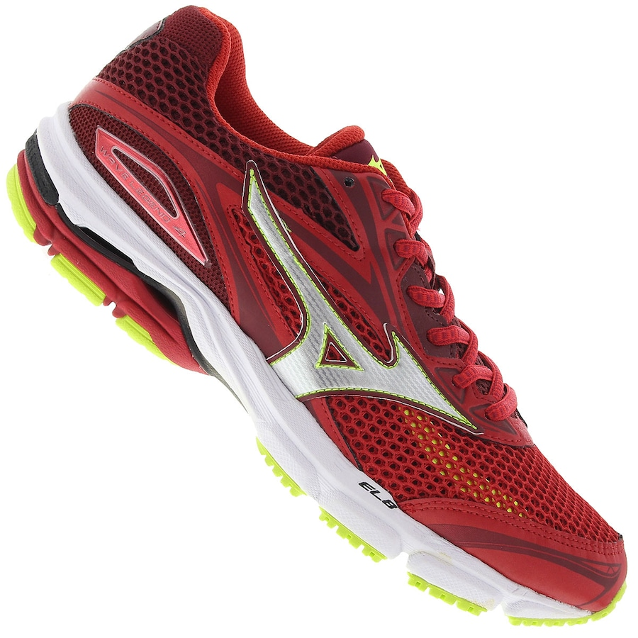 Tênis Mizuno Wave Legend 4 P - Masculino 41cd4be434a32