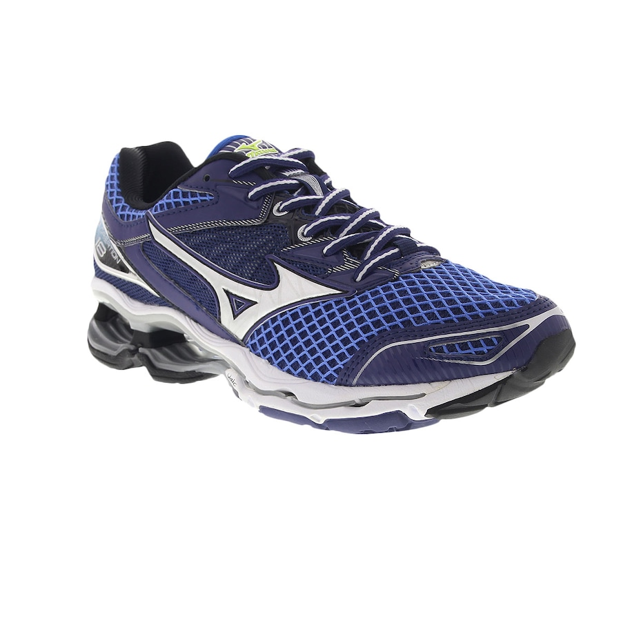 Tênis Mizuno Wave Creation 18 - Masculino 73bae86572b7b